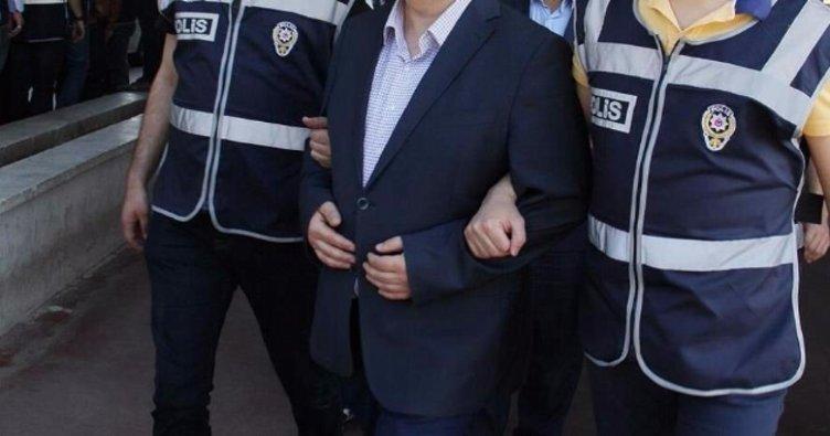 Sivas'ta ByLockçu iş adamlarına operasyon