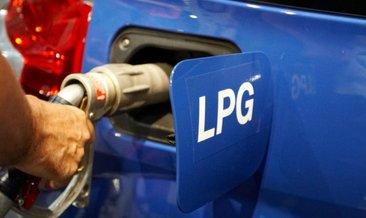 LPG ithalatı ağustosta yüzde 3,2 azaldı