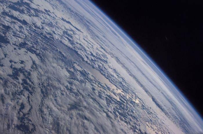 NASA'dan gerçek Gravity