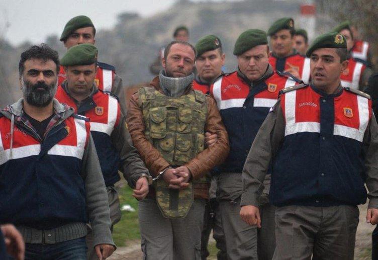 Konya'daki vahşette kan donduran detaylar