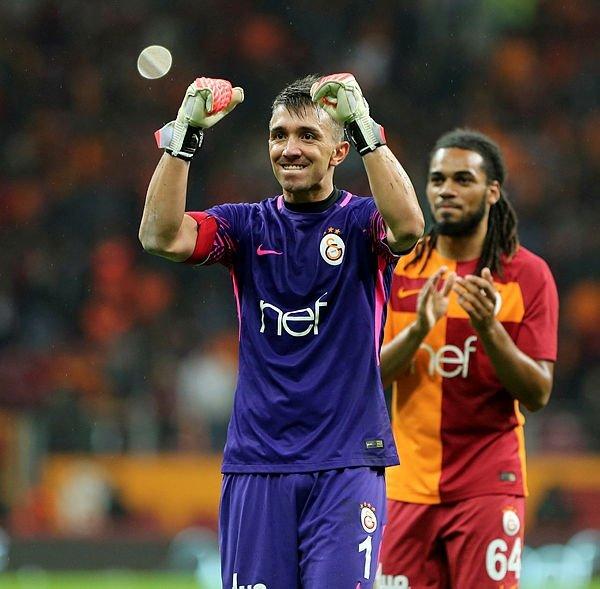 Süper Lig'in en çok kazanan yıldızları