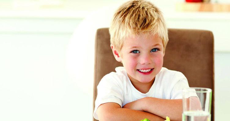 Kabızlık çocukların gelişimini etkiliyor