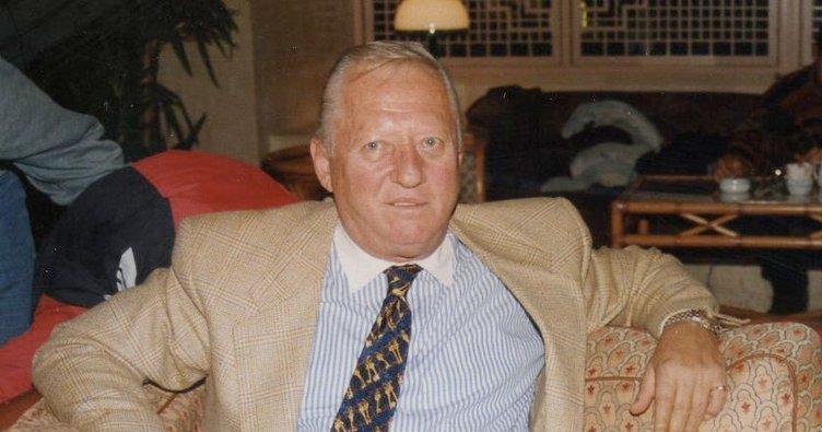 Metin Türel hayatını kaybetti 70