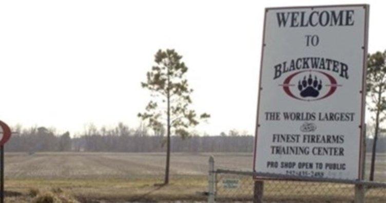 ABD'deki Blackwater davasında mahkumiyet kararı bozuldu