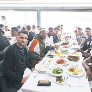 Beşiktaş'ta 5 maçta 13 puanın şifresi: Şenol Güneş kanunları