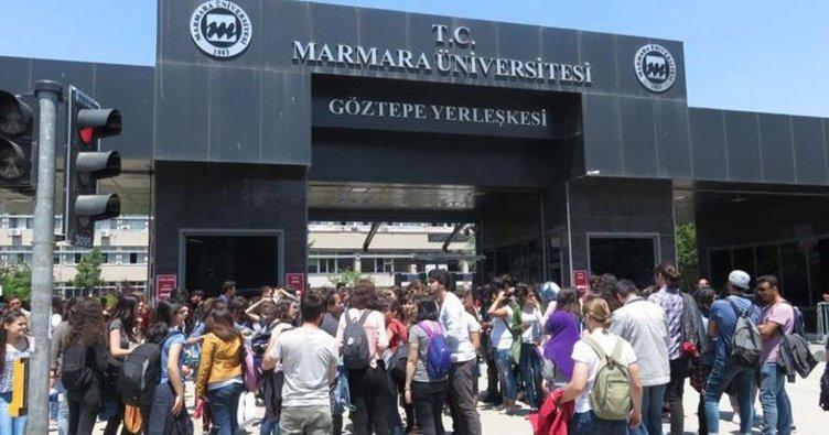 Marmara Üniversitesi taban ve tavan puanları yayında mı? 2019 Marmara Üniversitesi başarı sıralamaları ve taban puanları kaç?