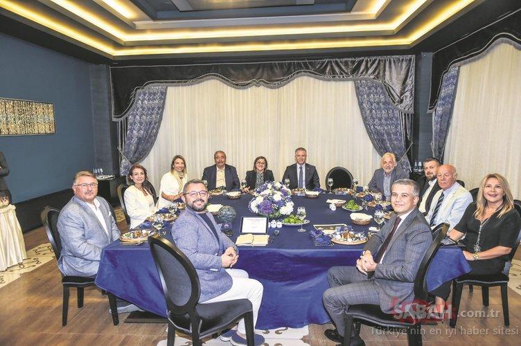 Kalabalık sofraları ve  paylaşmayı seven şehir: Gaziantep!