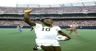 Dünya kupası tarihinin en iyileri