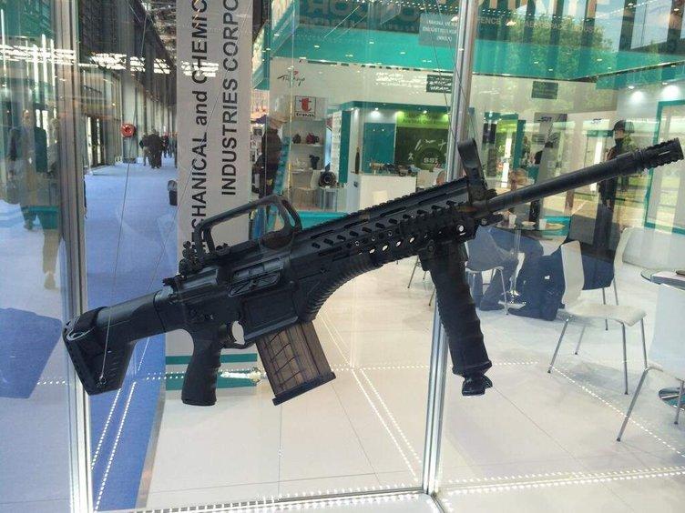 MPT 76'nın seri üretimi başladı