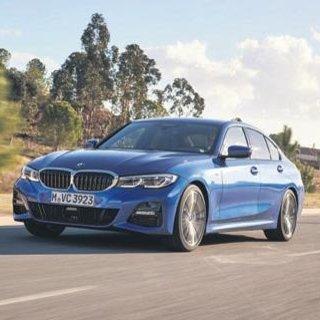 Yenilenen BMW 3 Serisi yola çıkıyor