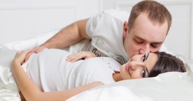 hamileyken cinsel ilişkiye nasıl girilir