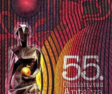 55. Uluslararası Antalya Film Festivali'nde...