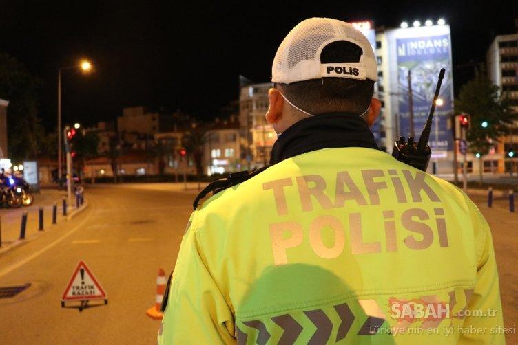 Son Dakika Haberi | Sokağa çıkma yasağı saatleri: İçişleri genelgesi ile sonu sokağa çıkma yasağında hangi işletmeler açık ve yasaktan kimler muaf?