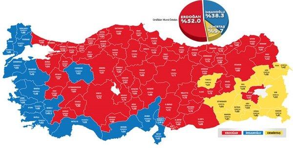 Eski Türkiye'nin yeni kabinesi