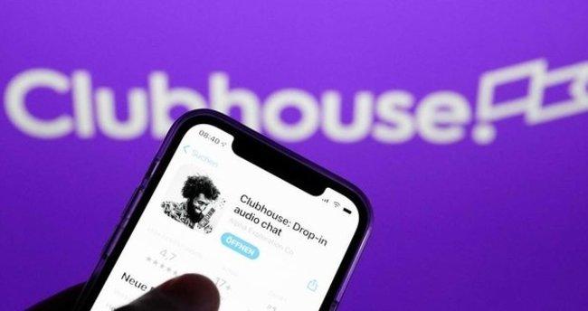 Sosyal medya bunu konuşuyor! Clubhouse nedir, nasıl üye olunur? Clubhouse'a  davetiye nereden alınır? - Son Dakika Haberler