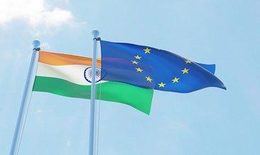 AB ile Hindistan ticaret ve yatırım anlaşması müzakerelerine başlıyor