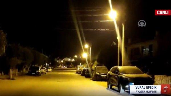 SON DAKİKA HABERİ: Muğla'nın Datça ilçesi açıklarında 4.8 şiddetinde deprem meydana geldi   Video
