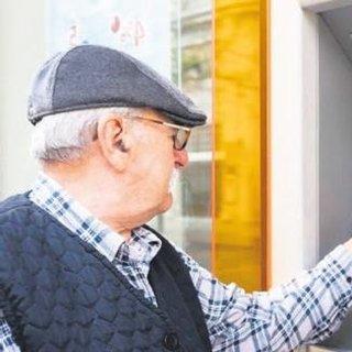 Emekli maaş farkları ödenmeye başladı