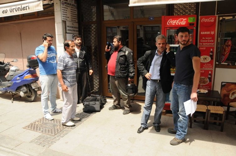 Marmara ve Ege'de korkutan deprem