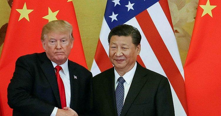 Trump, Çin Devlet Başkanı Xi Jinping ile görüşecek!