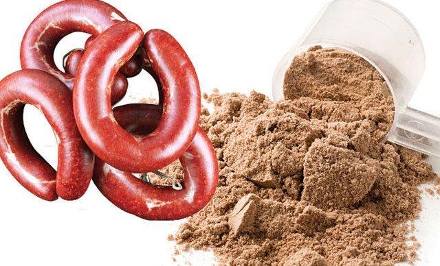 Son dakika haberi: Domuz etinden yapılan protein tozu kullanıyorlar! Bu ürünleri evinizden içeri sokmayın...