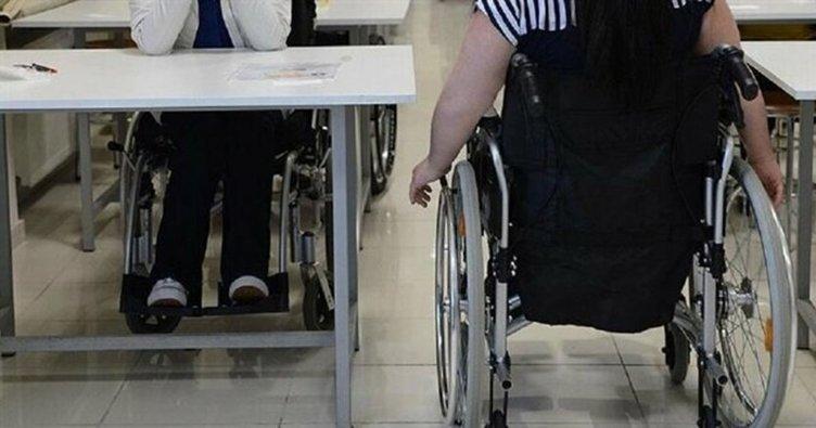 BAŞLADI! 2021 EKPSS kura tercihleri ne zaman ve nasıl yapılacak? ÖSYM ile Engelli Memur Alımı EKPSS tercih kılavuzu yayınlandı!