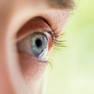 Görme engellilerin kansere yakalanma riski düşük