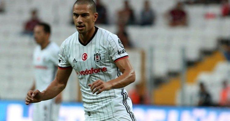 Beşiktaş Gökhan İnler'i KAP'a bildirdi