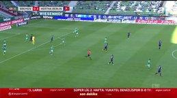 GOL | Werder Bremen 1-3 Hertha Berlin