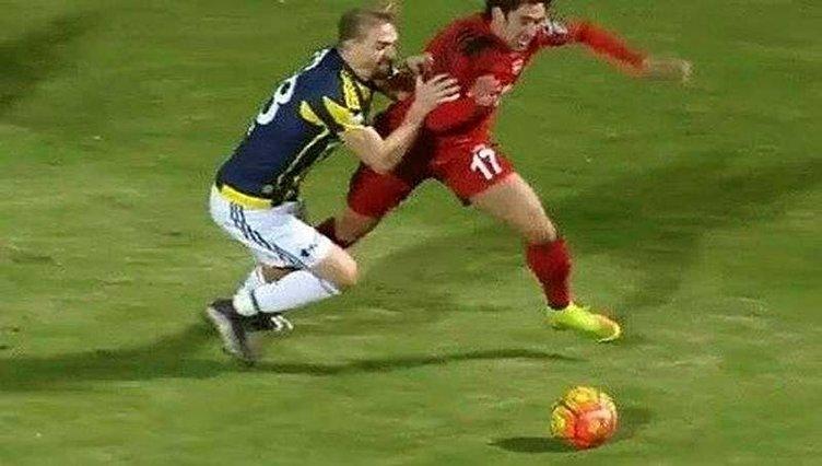 Yeni sezonda Galatasaraylı olacak!
