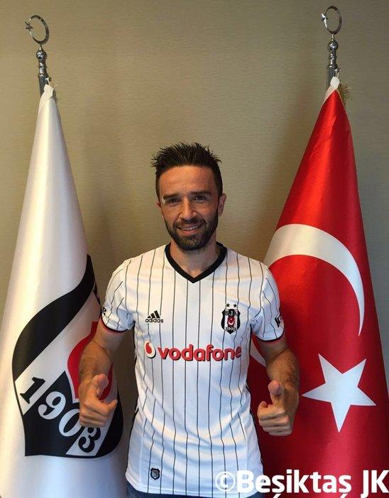 Gökhan Gönül'ün Beşiktaş'tan alacağı ücret şaşırttı