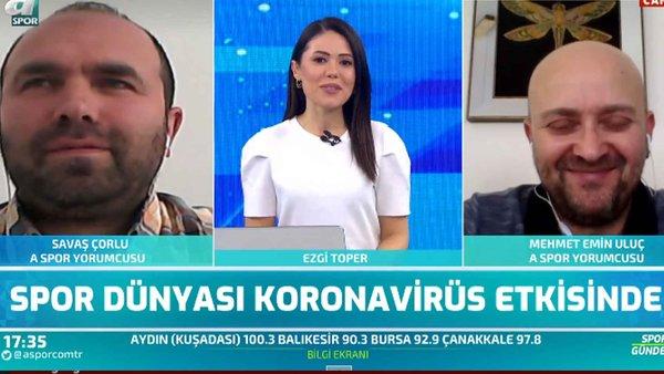 Mehmet Emin Uluç: