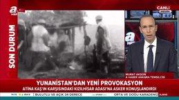 Doğu Akdeniz'de tansiyon yükseliyor! Yunan provokasyonuna Türkiye'den nasıl bir tepki gelecek?