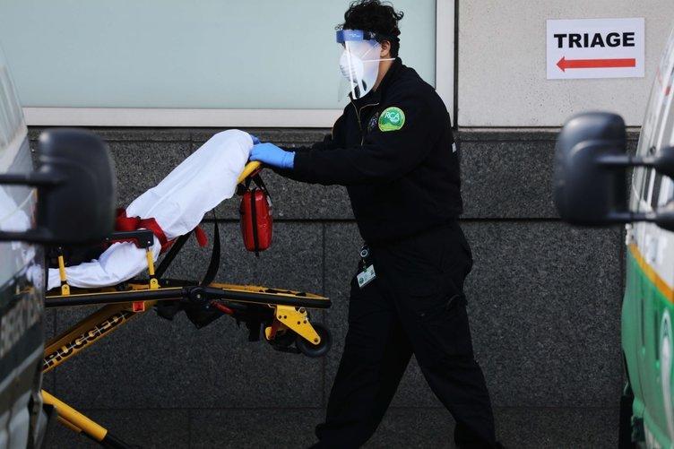 Son dakika haberi: Coronavirüs salgınından en çok etkilenen ülkeler belli oldu! İşte coronavirüs salgınında ülke ülke son durum...