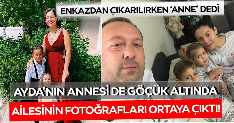 Son dakika haberi: Ayda Bebek'in annesi Fidan Gezgin ile birlikte çekilmiş fotoğrafları ortaya çıktı! Fidan Gezgin hayatını kaybetti...