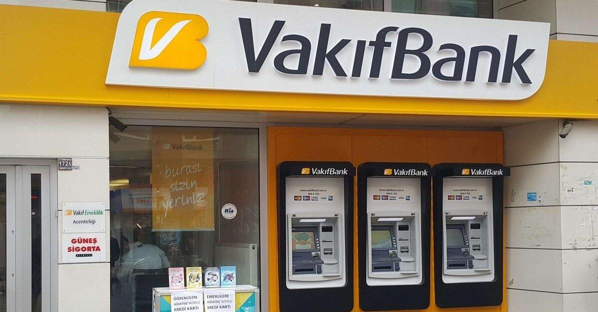 Vakıfbank çalışma saatleri 2021: Vakıfbank saat kaçta açılıyor, kaçta kapanıyor, hafta sonu ve resmi tatil günlerinde açık mı? - Son Dakika Haberler