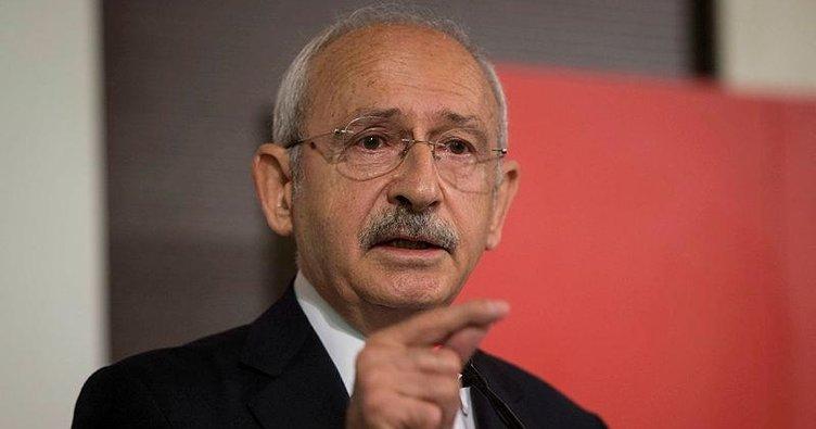 Kılıçdaroğlu'na zor soru: Muharrem İnce'yi yem mi yaptın?