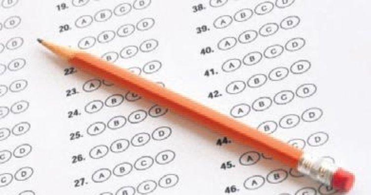 Üniversite sınavı sonuçlarına düzeltme