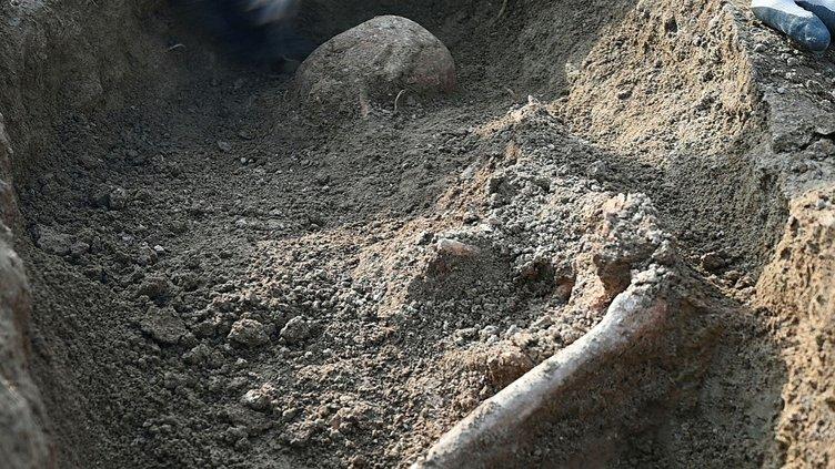 8. ve 11. yüzyıllara ait kalıntılar gün yüzüne çıktı! Müslüman oldukları anlaşıldı