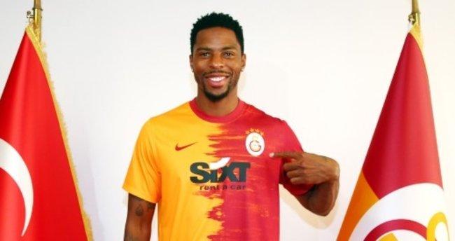 Galatasaray Ryan Donk ile sözleşme uzattı