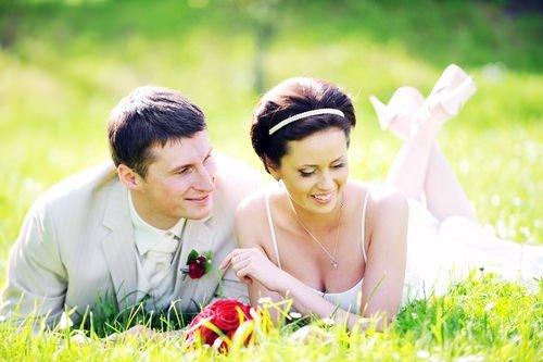 Evliliğe hazır mısınız?