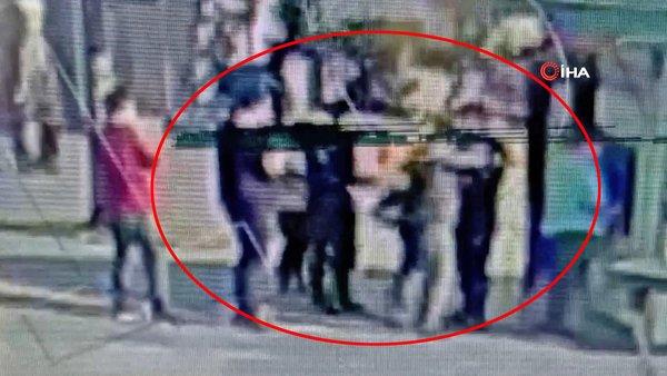 Son dakika haberi... Bursa'da sapık dehşeti! Kan donduran görüntüler ortaya çıktı | Video