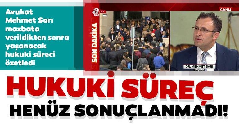 Son Dakika: Mazbata daveti nedir? İşte İstanbul seçimlerindeki son durum: Hukuki süreç sonuçlanmadı