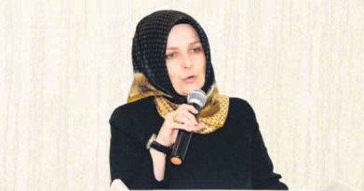 Meram Kadın Meclisi'nden 'Sağlıklı Beslenme' semineri