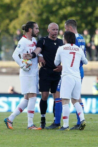 Hıncal Uluç'tan İzlanda-Türkiye maçı sonrası Şenol Güneş'e sert sözler