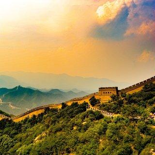 Çin'de gezilecek yerler