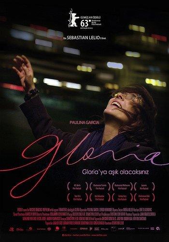 Gloria filminden kareler