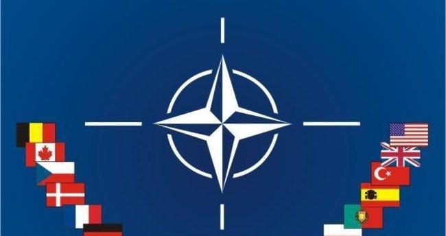 15 Temmuz sonrası NATO'dan ilk ziyaret