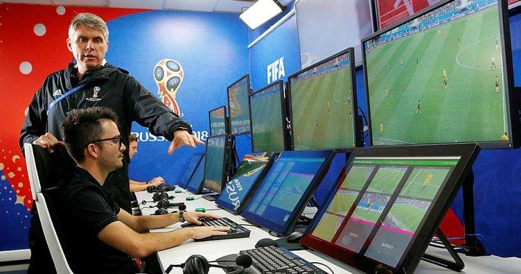 Süper Lig ekiplerine VAR eğitimi verilmeye başlandı
