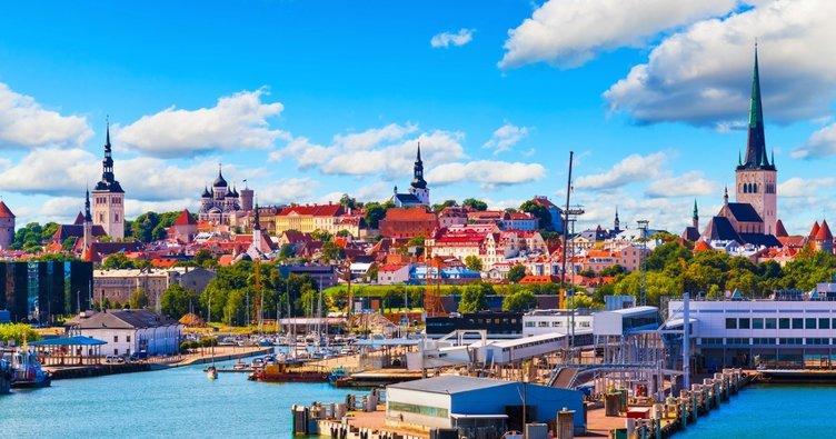 Yeni turizm gözdesi: Baltık Ülkeleri